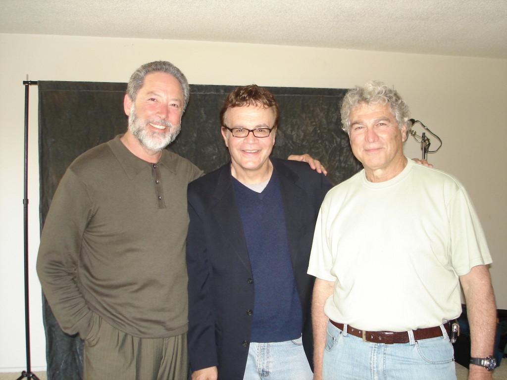Ron Kaplan, Mark Winkler, Ken Koenig